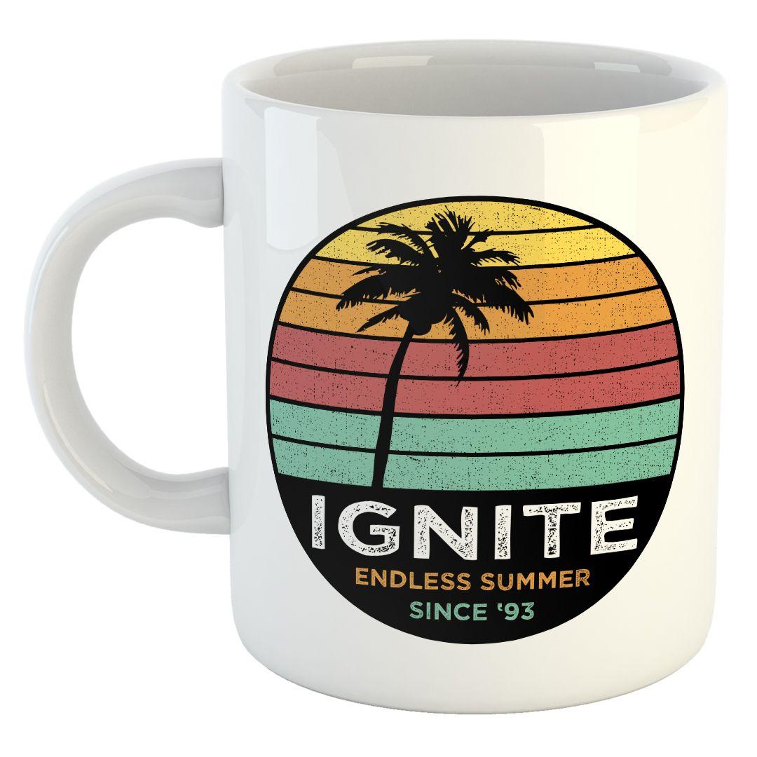 Ignite - Sunset [Caneca]