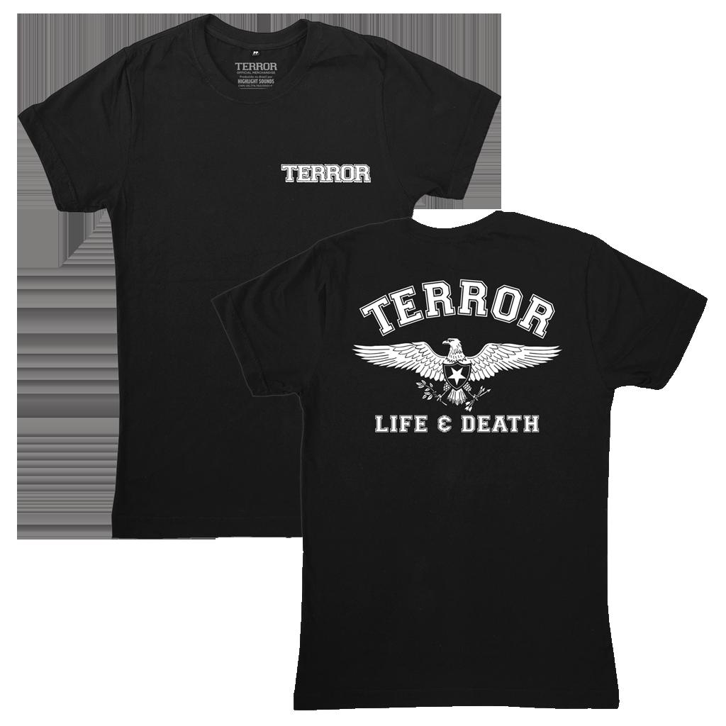 Terror - Life & Death