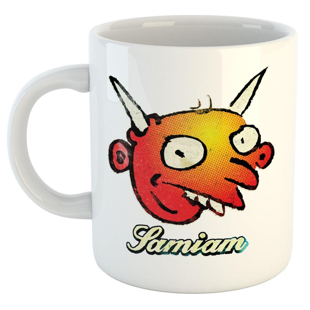 Samiam - Devil [Caneca]