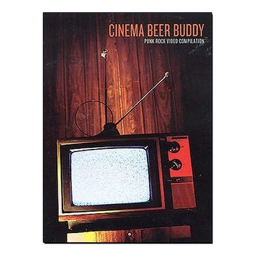 Cinema Beer Buddy [DVD]
