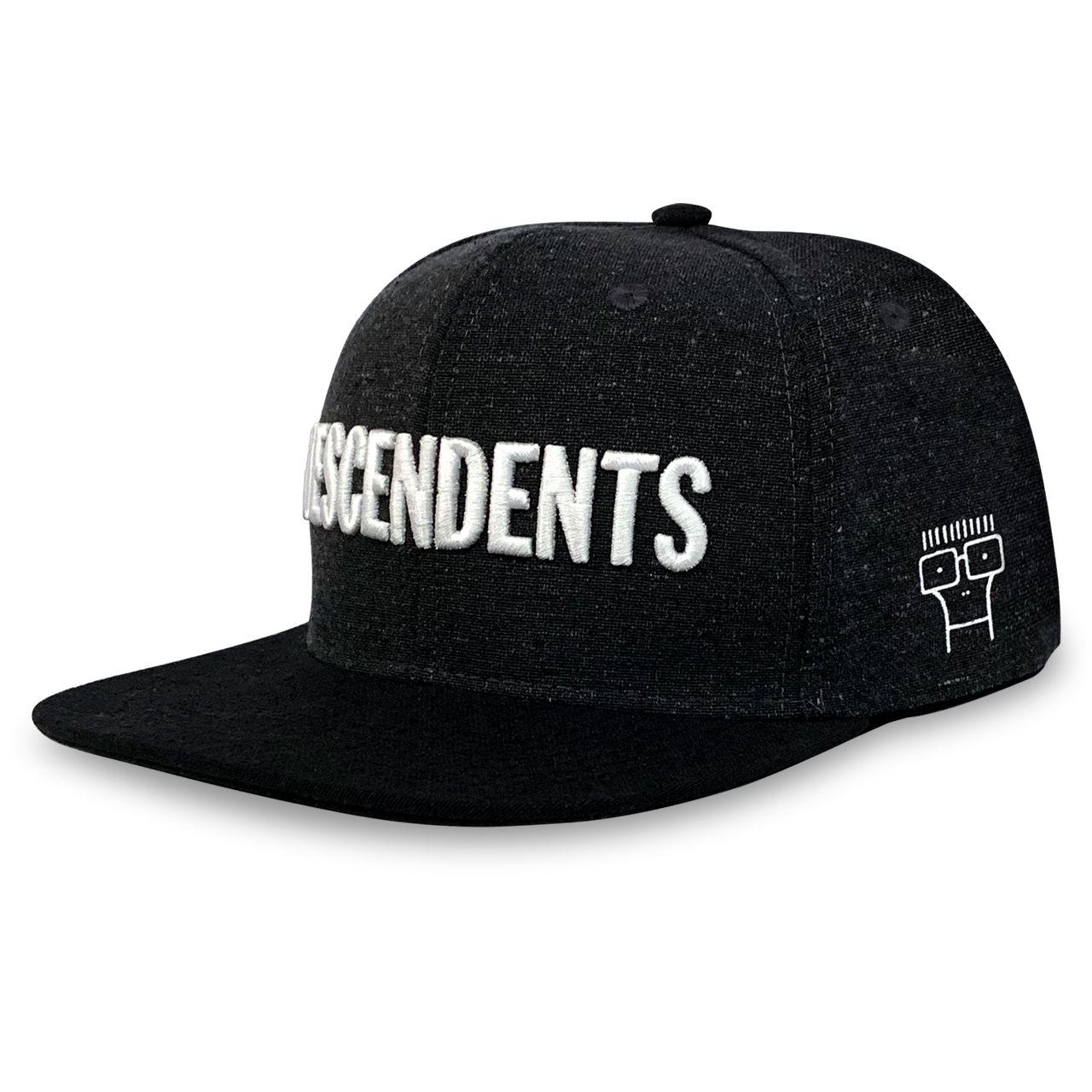 Descendents - Snapback [Boné Aba Reta]