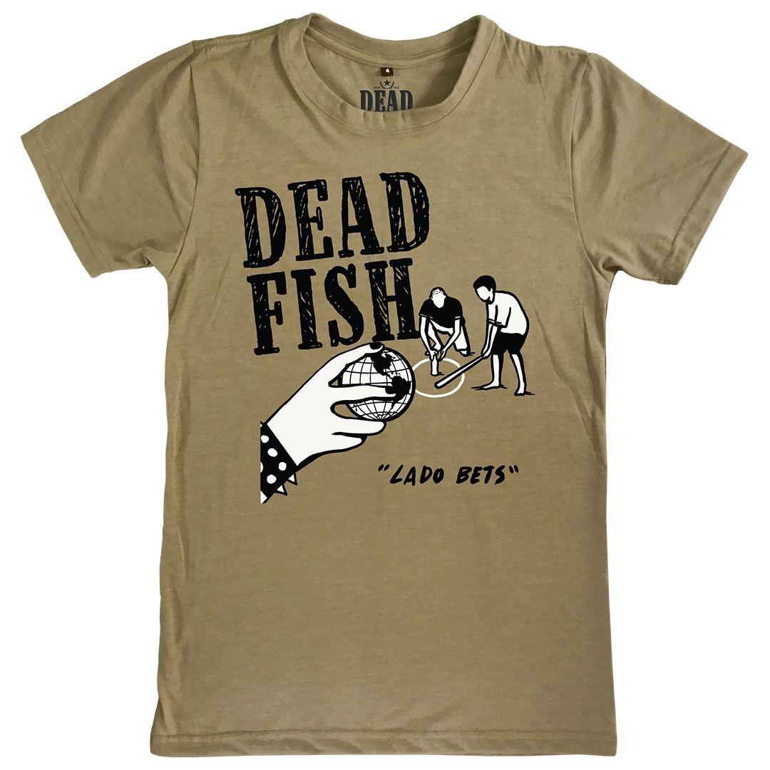 Dead Fish - Lado Bets