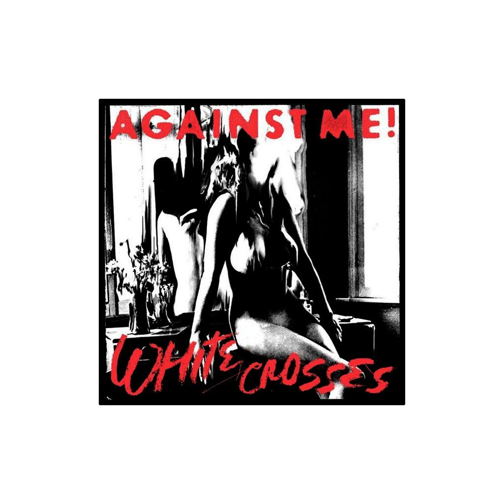 Against Me! - White Crosses [CD Duplo]