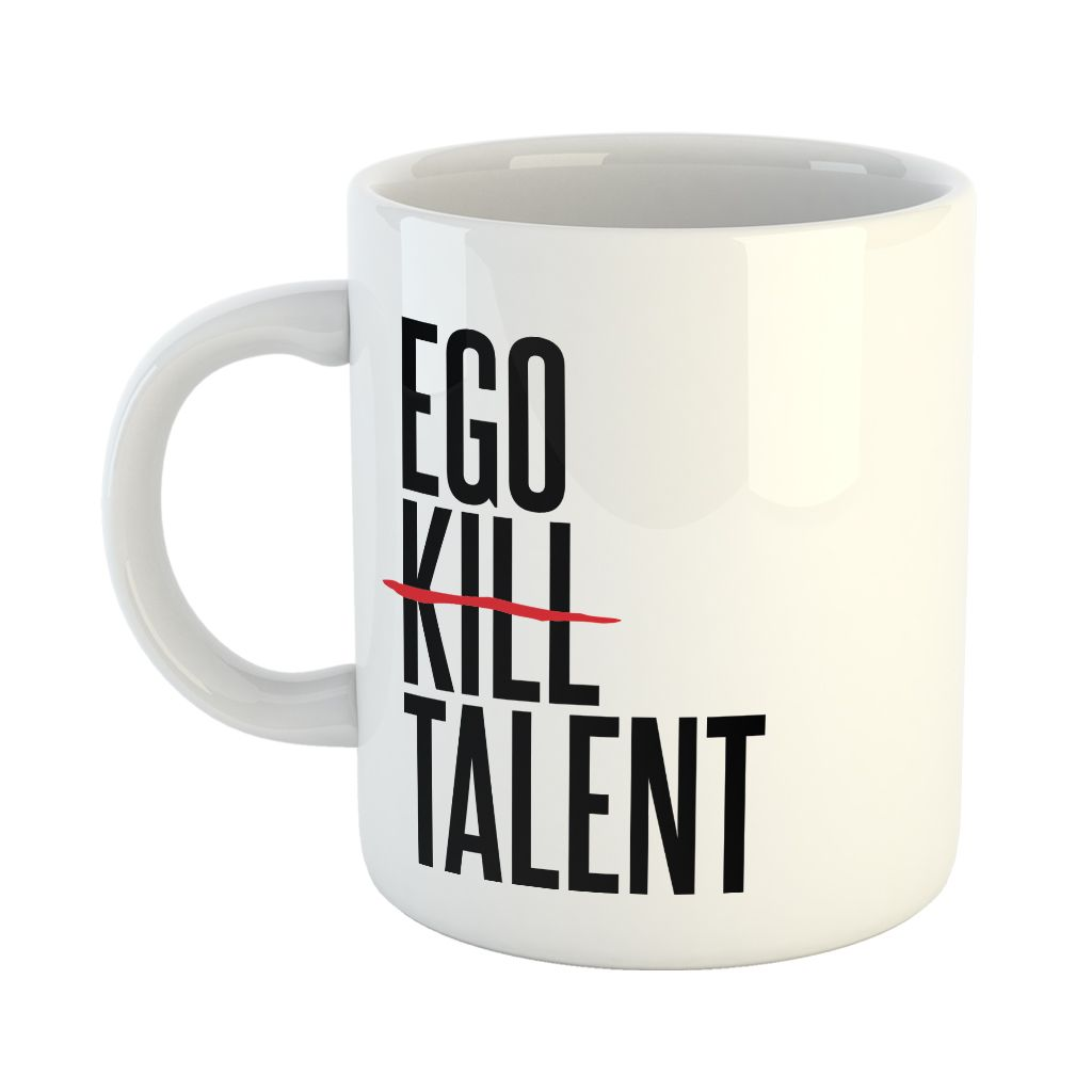 Ego Kill Talent - Logo [Caneca]