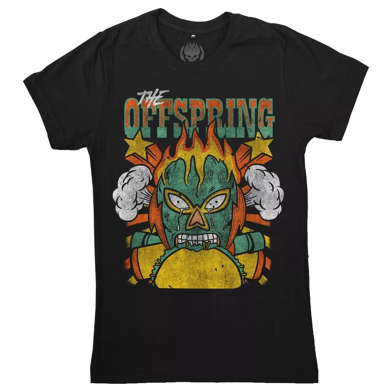 The Offspring - Mask Tour