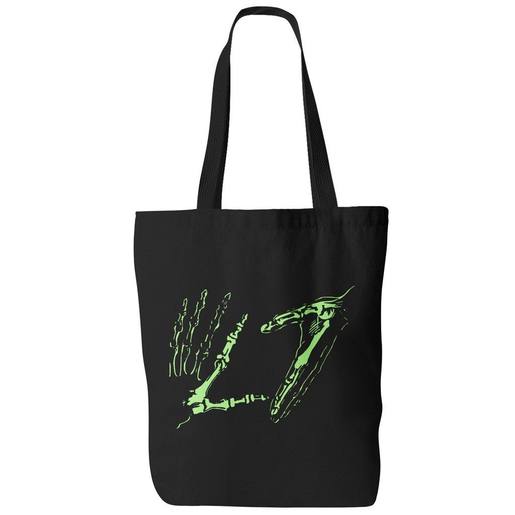 L7 - Hands [Sacola]