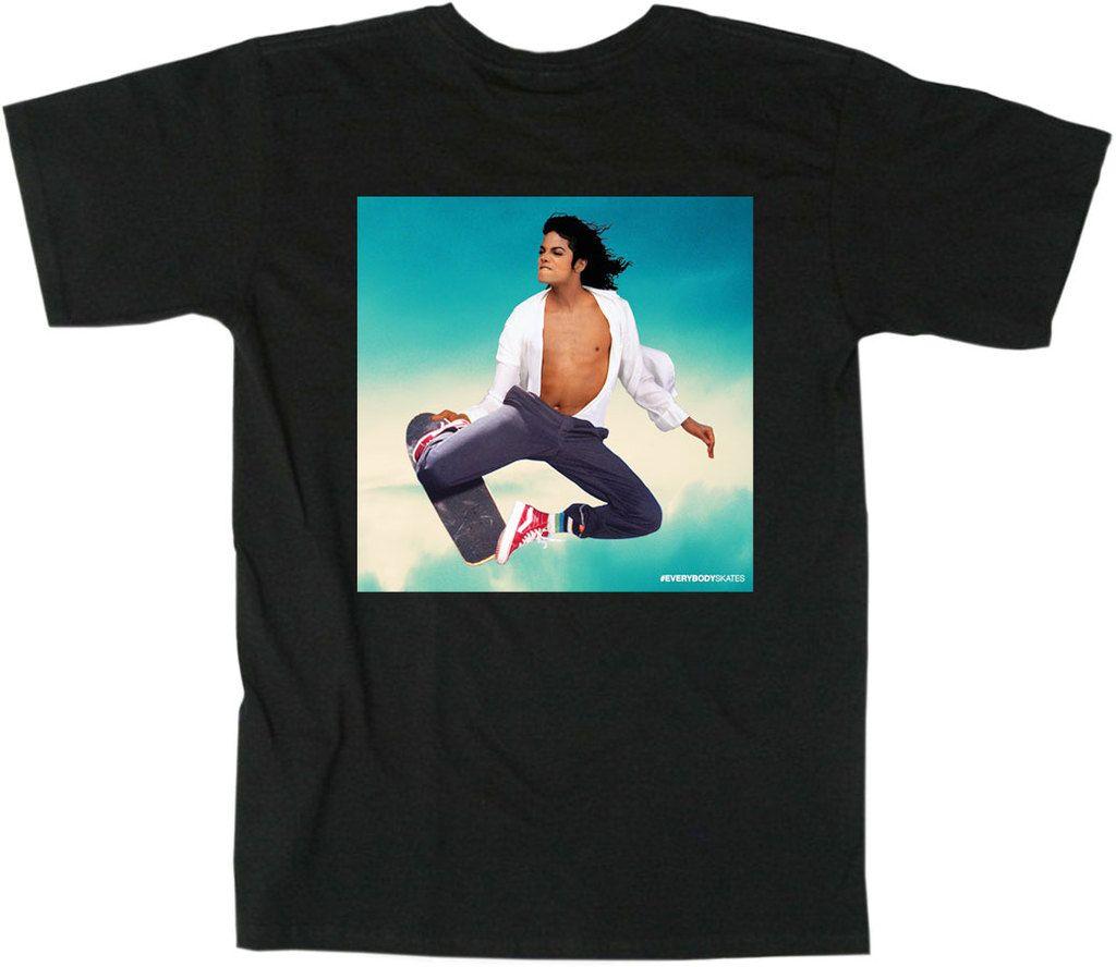 EverybodySkates - Michael Jackson Method