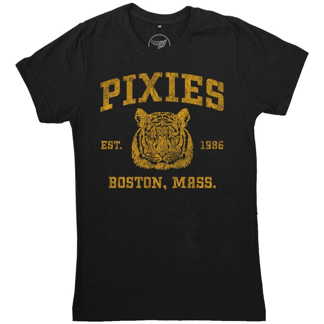 Pixies - Phys Ed