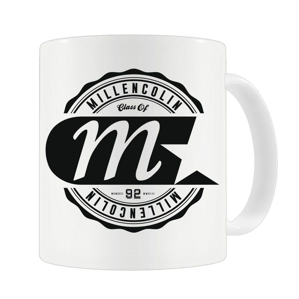 Millencolin - Label [Caneca]