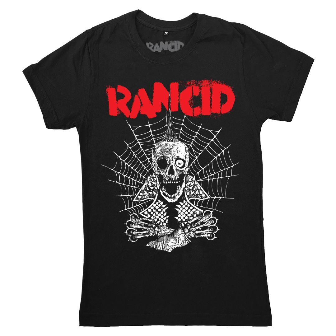 Rancid - Spiderweb
