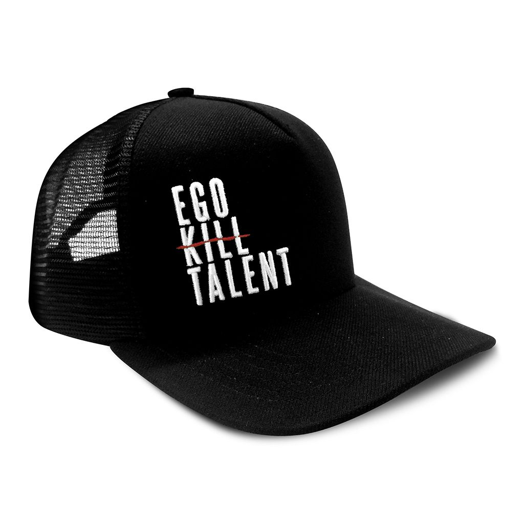 Ego Kill Talent - Trucker Hat