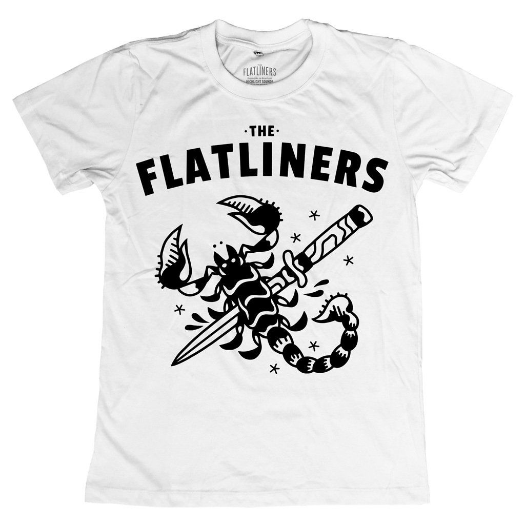 The Flatliners - Skorpion