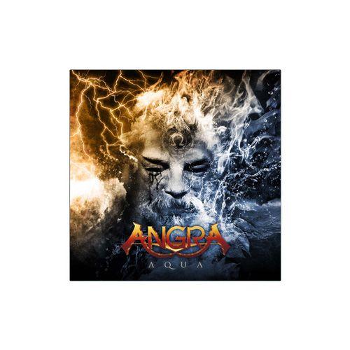 Angra - Aqua [CD]