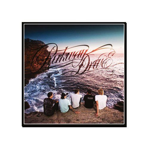 Parkway Drive - The DVD [DVD + CD]