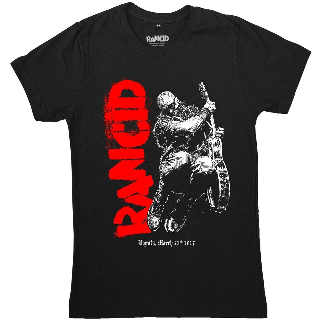 Rancid - Tim Jumping [Importada]