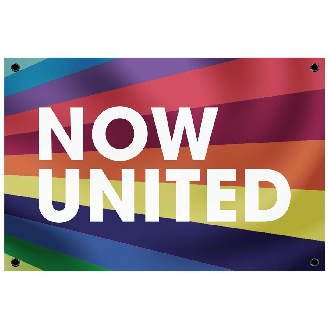 Now United - Logo [Bandeira]