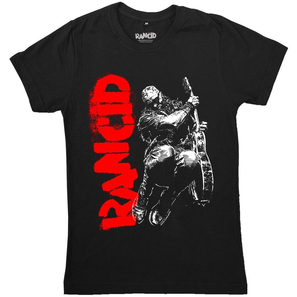 Rancid - Tim Jumping