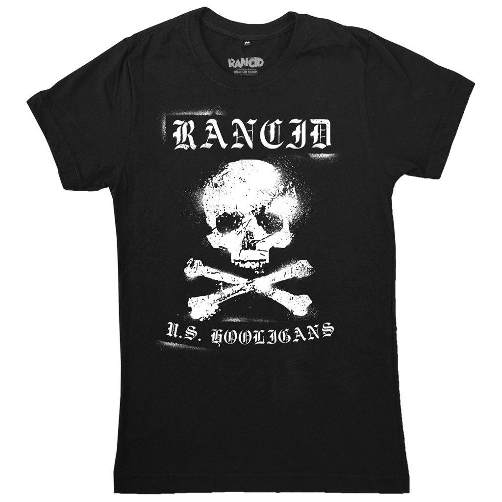 Rancid - US Hooligans
