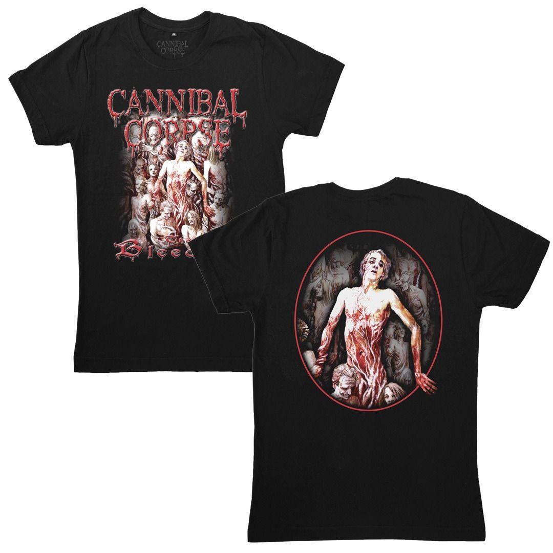 Cannibal Corpse - Bleeding