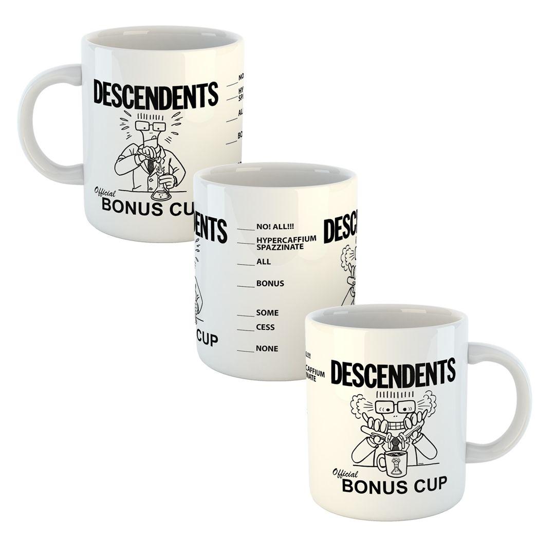 Descendents - Bonus Cup [Caneca]