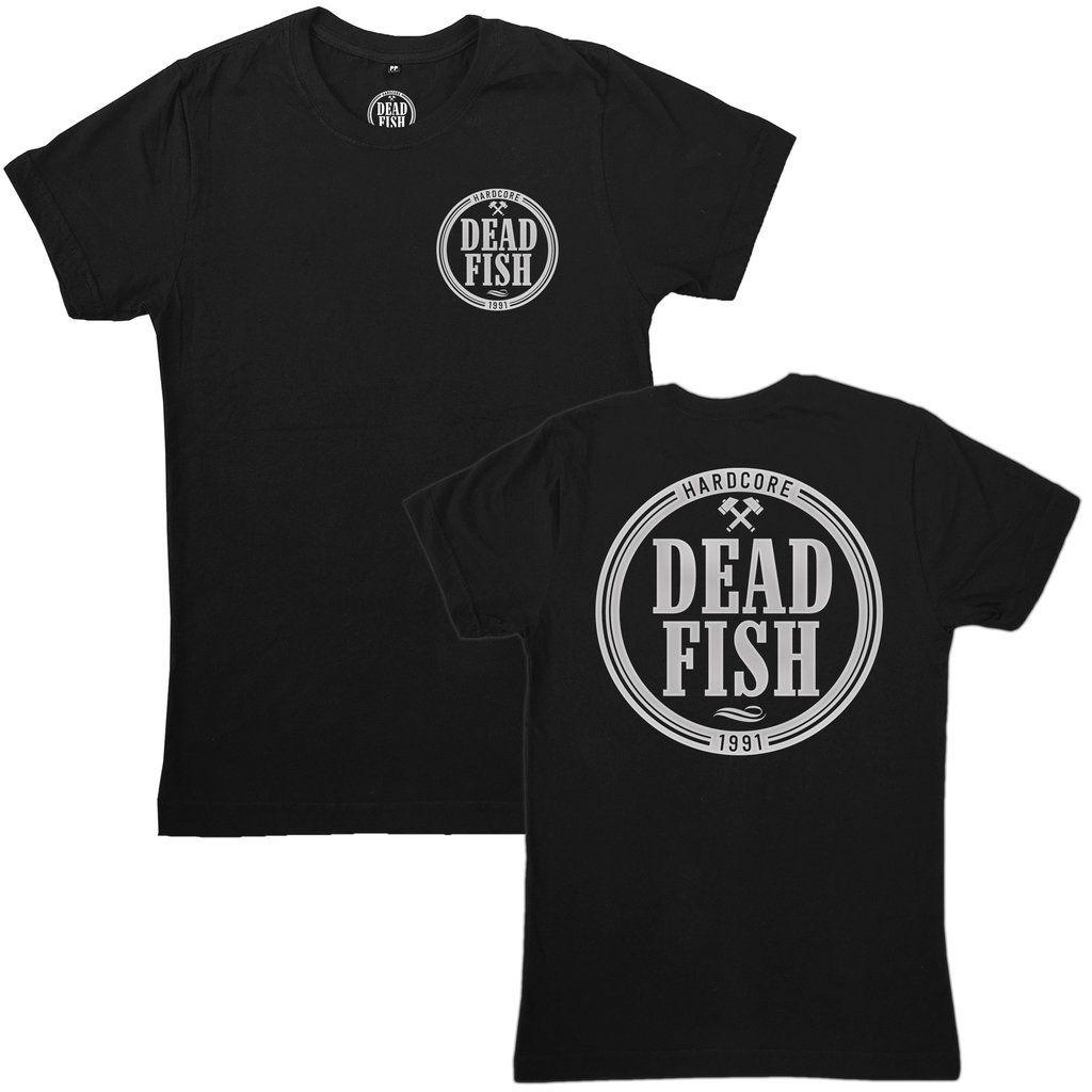 Dead Fish - Logo [Pré-venda]