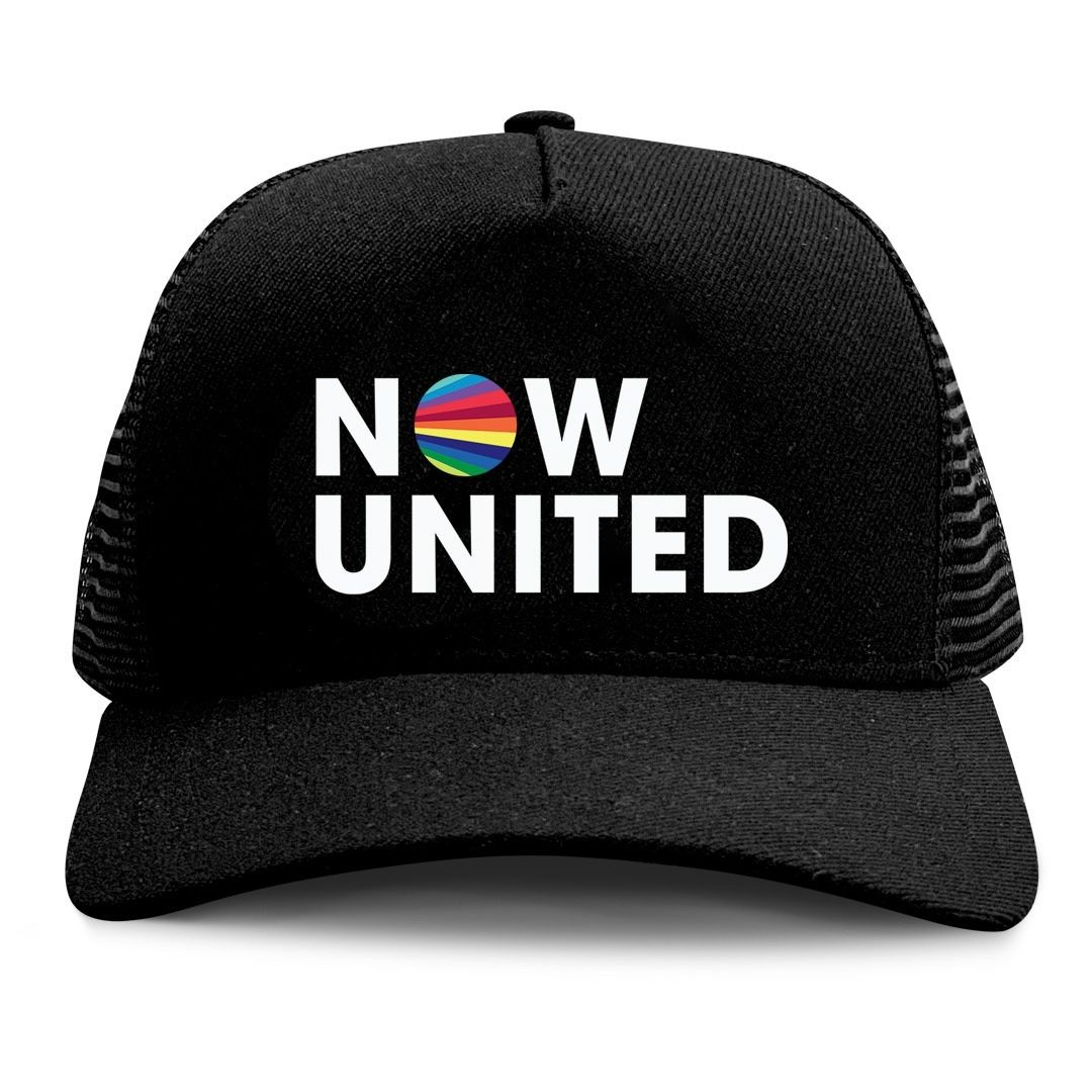 Now United - Trucker Hat [Boné]