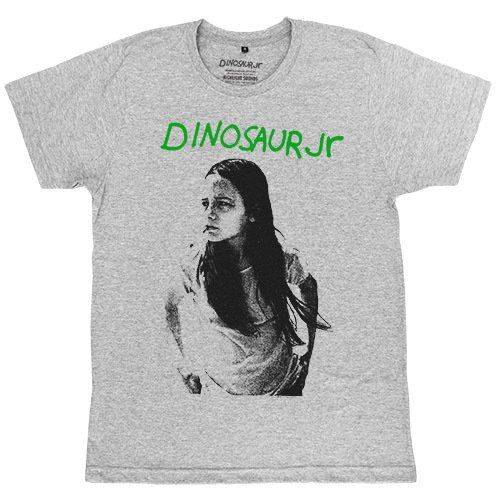 Dinosaur Jr. - Green Mind