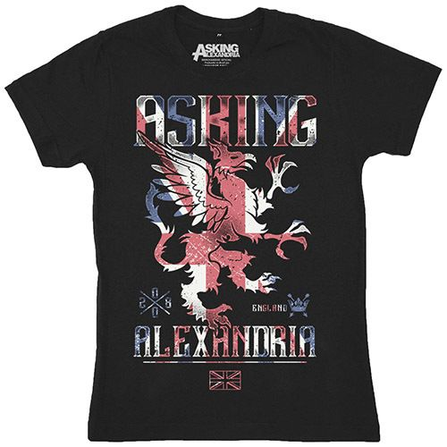 Asking Alexandria - Royalty
