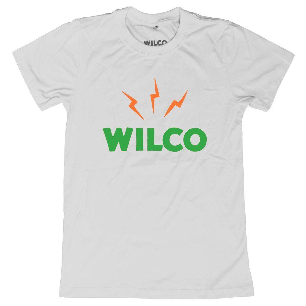 Wilco - Lightning [Cinza Prata]