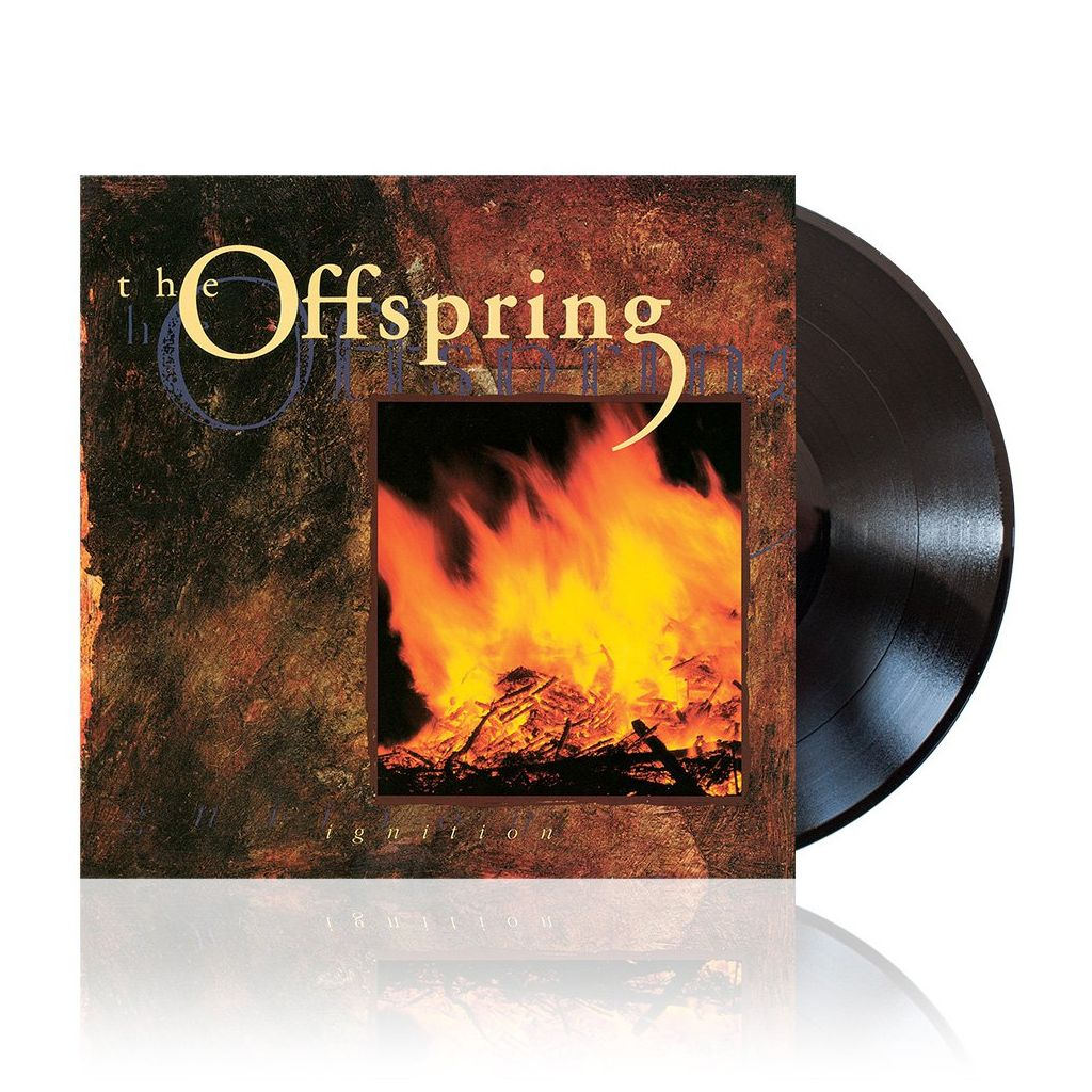 The Offspring - Ignition [LP]