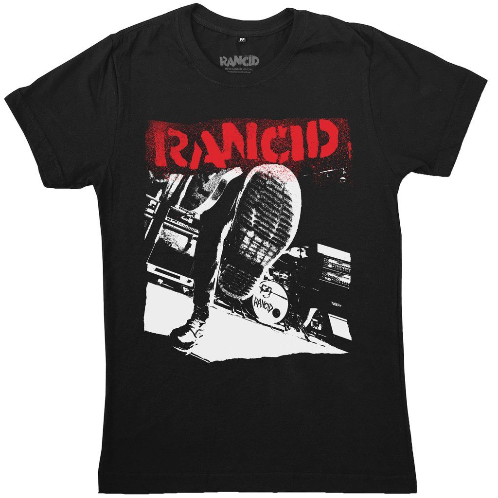 Rancid - Boot