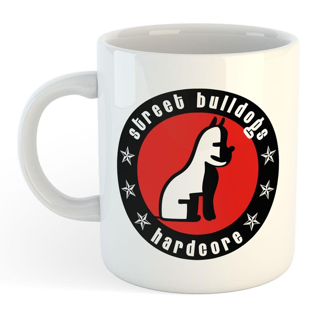 Street Bulldogs - Bulldog [Caneca]