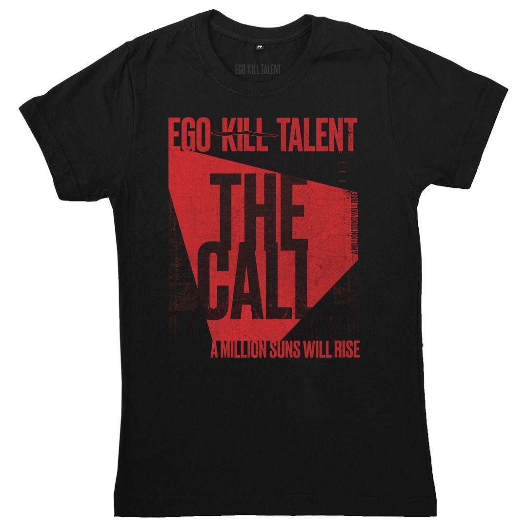 Ego Kill Talent - The Call