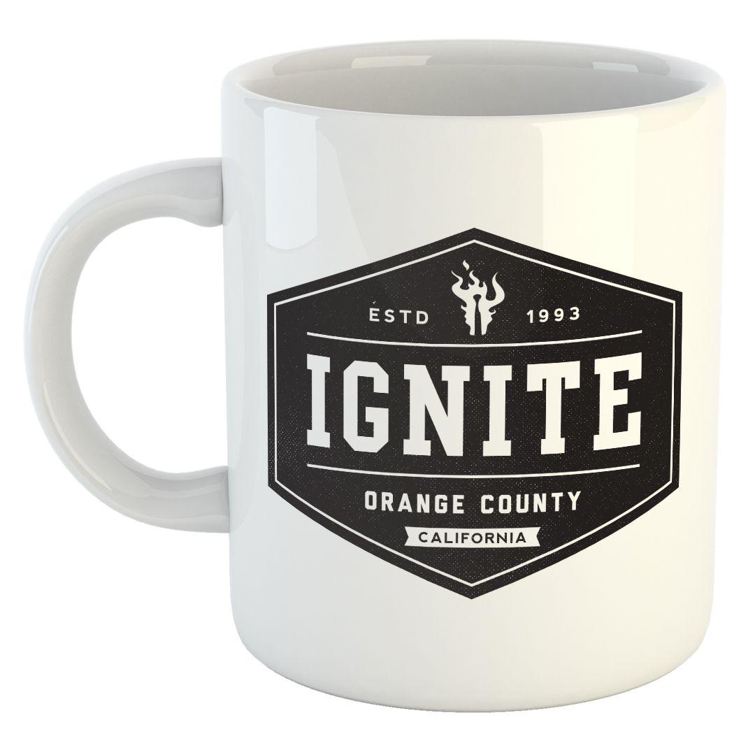 Ignite - Badge [Caneca]