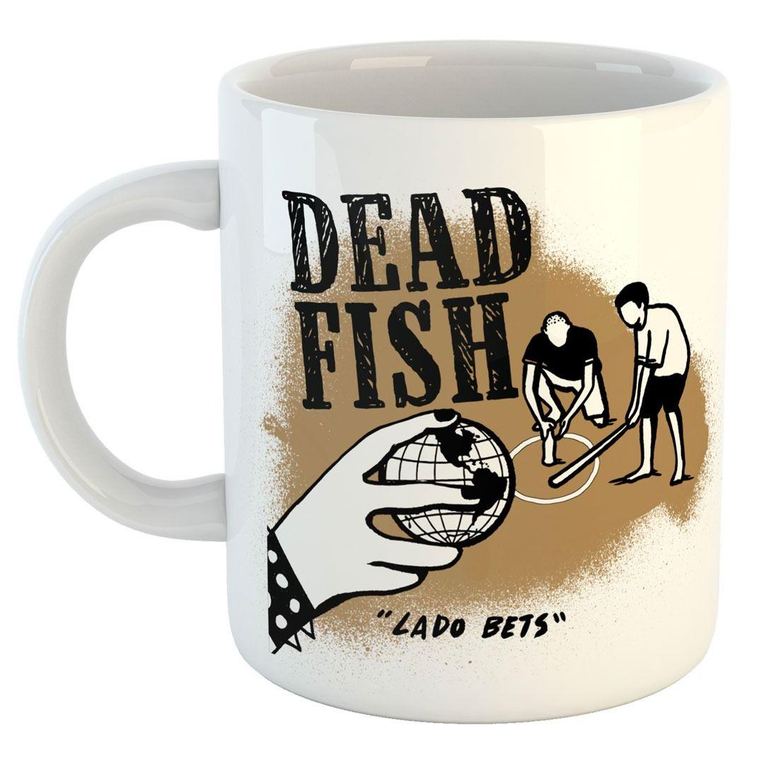 Dead Fish - Lado Bets [Caneca]