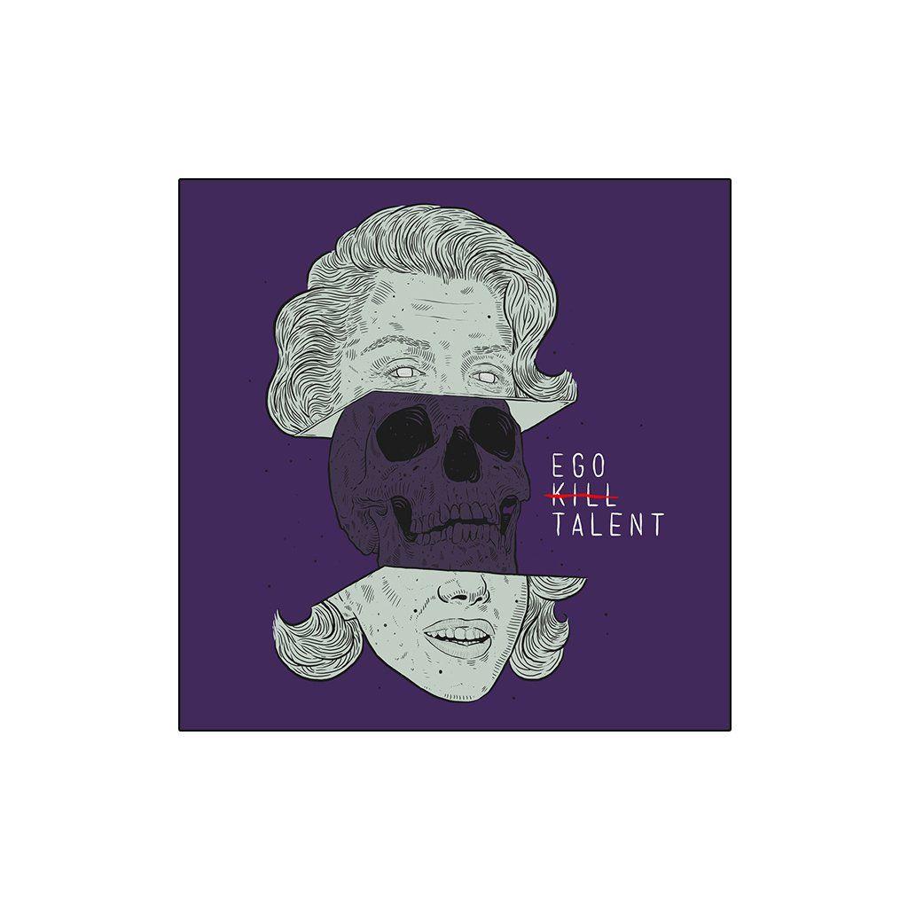 Ego Kill Talent - Sublimated [EP]