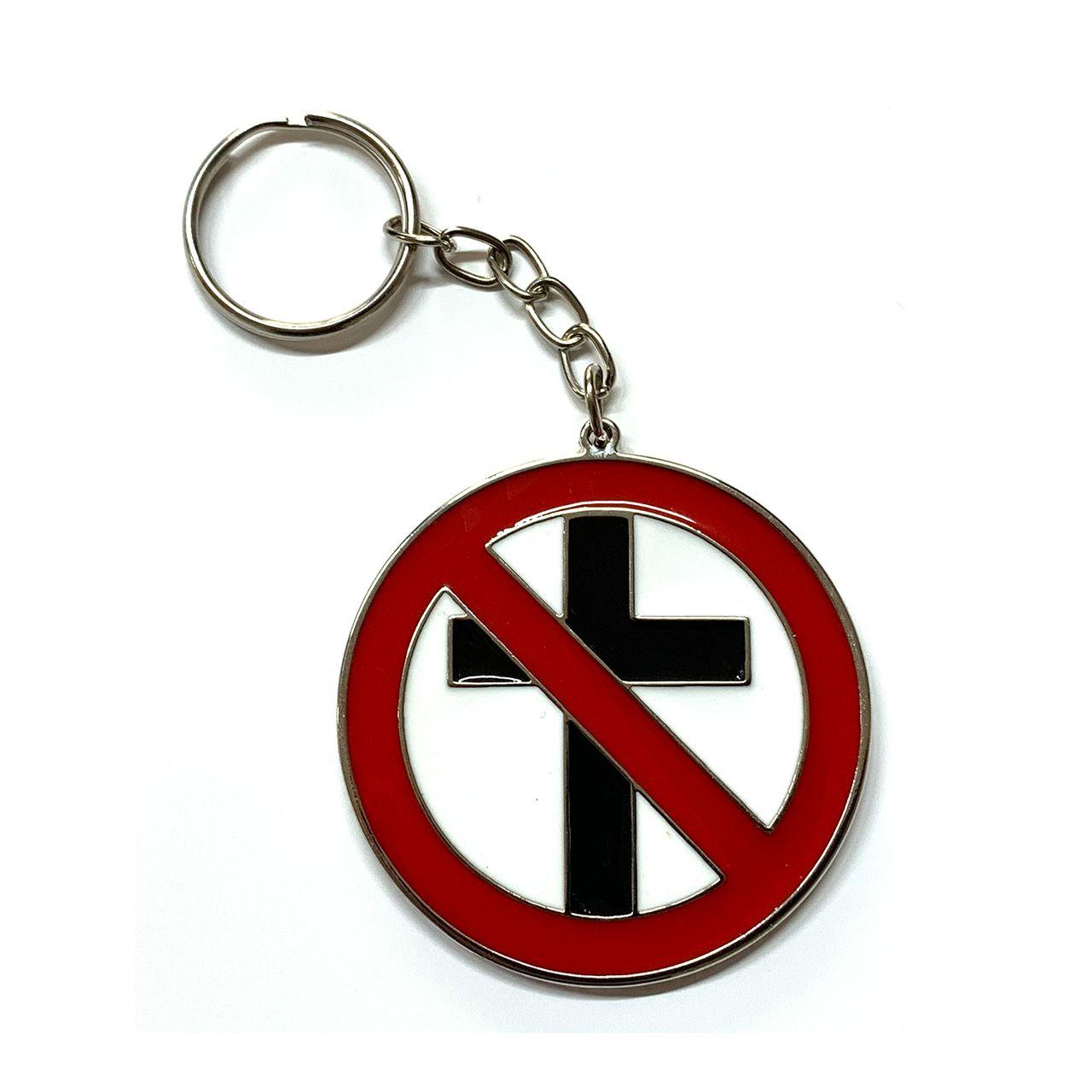 Bad Religion - Crossbuster [Chaveiro]