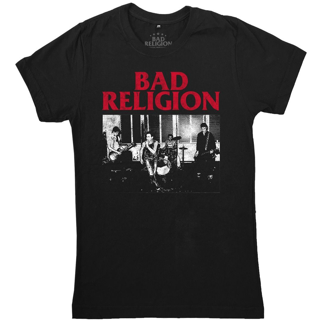 Bad Religion - Live 1980