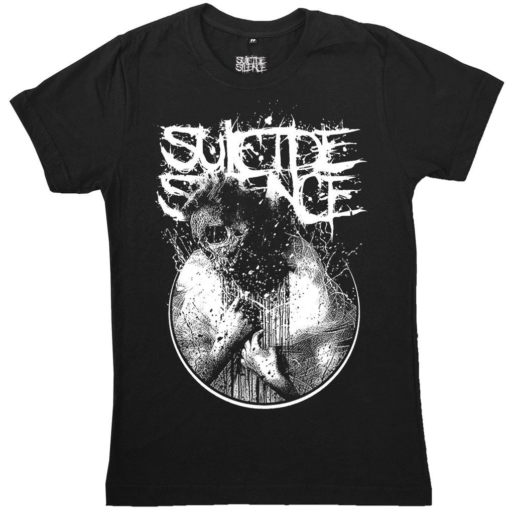 Suicide Silence - Decay [Importada Colômbia]
