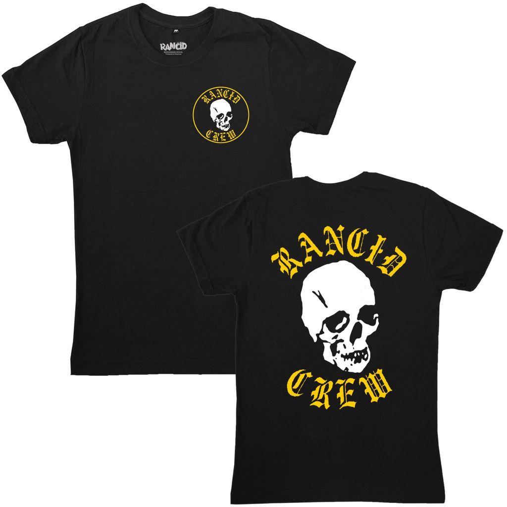 Rancid - Crew