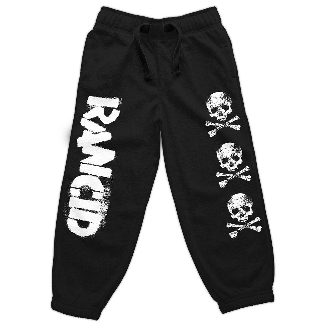 Rancid - D-Skull [Calça de Moletom]