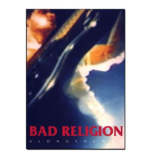 Bad Religion - Along The Way [DVD]
