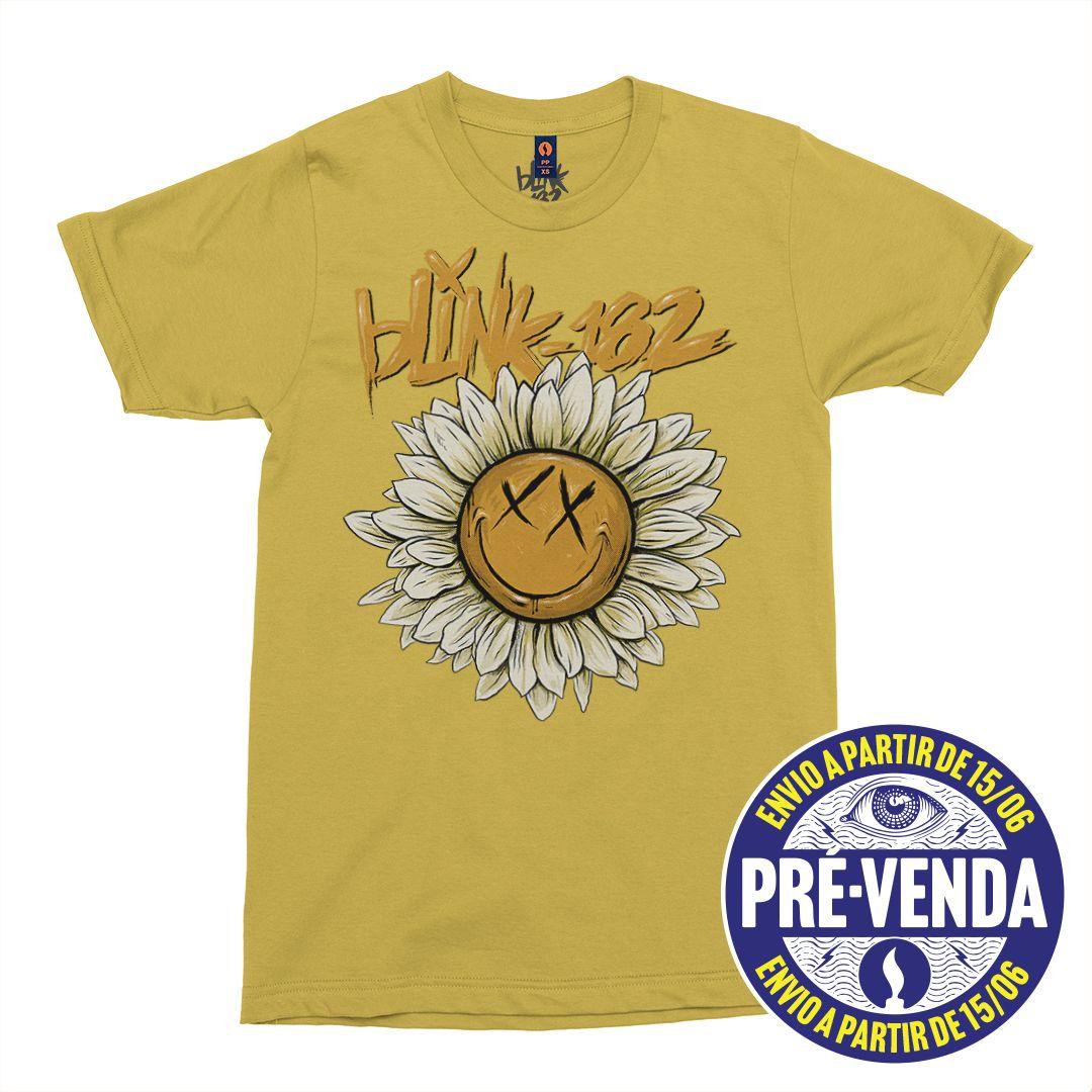 blink-182 - Sunflower Power [Pré-Venda]