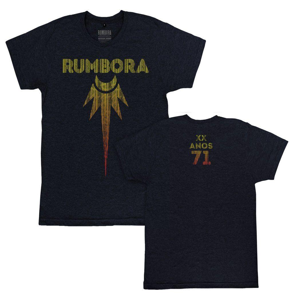 Rumbora - XX Anos 71