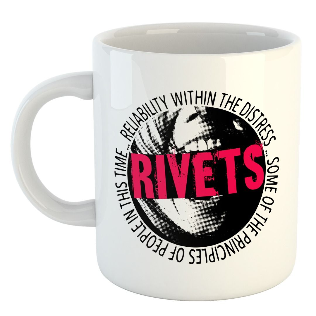 Rivets - Point Of View [Caneca]