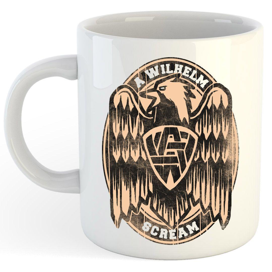 A Wilhelm Scream - Eagle [Caneca]