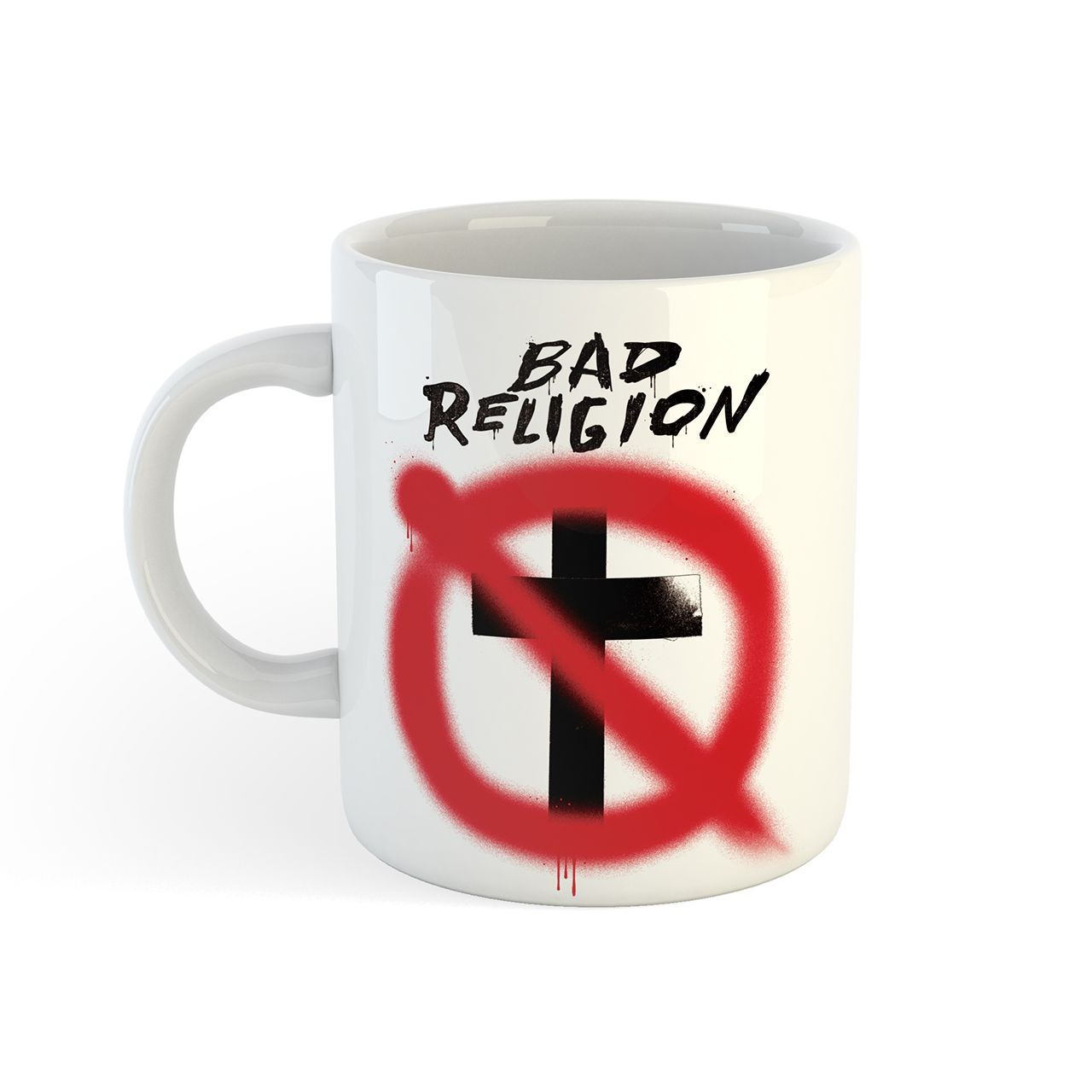 Bad Religion - Spray Buster Tour 2019 [Caneca]