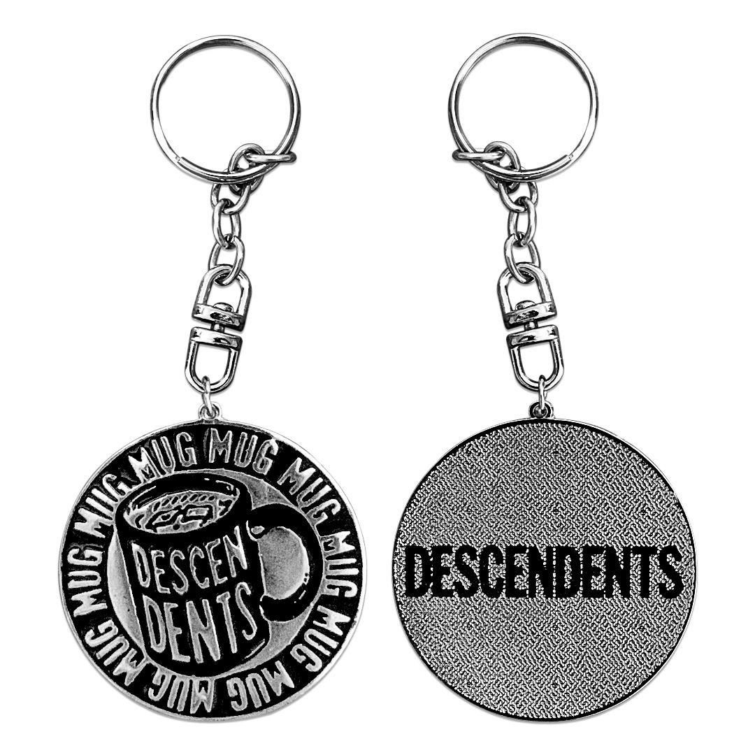 Descendents - Coffee [Chaveiro]