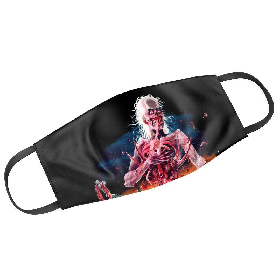 Cannibal Corpse - Eaten Back to Life [Máscara Reutilizável]
