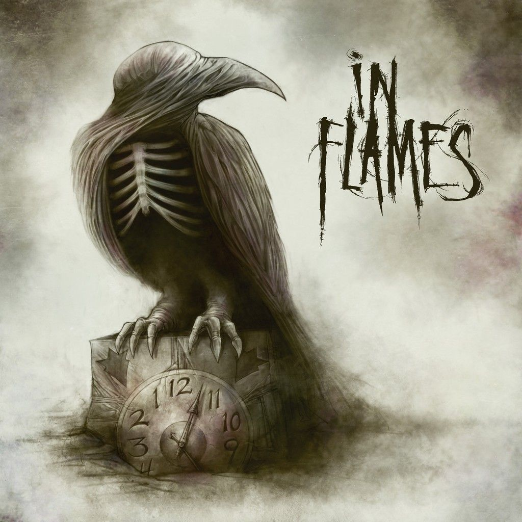 In Flames - Sounds Of A Playground Fading [CD + DVD]